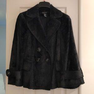 Etcetera Pony Jacket